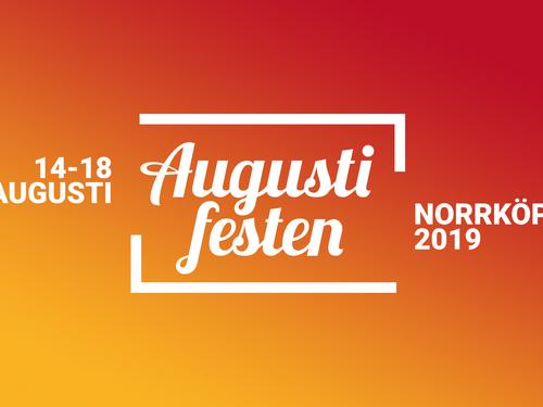 Augustifesten 2019 - område