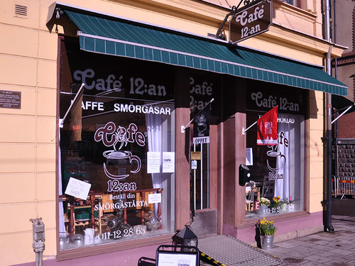 Café 12:an