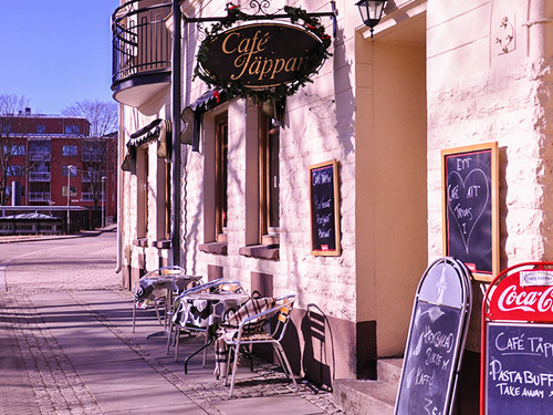 Café Täppan