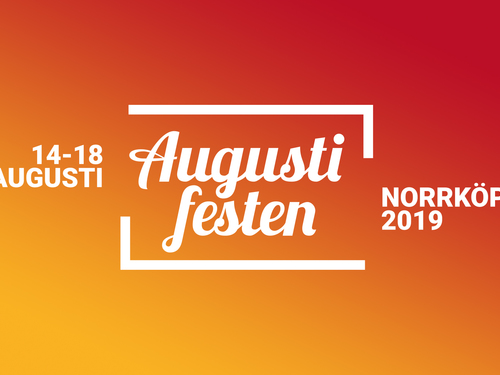 Eventby på Augustifesten 2019