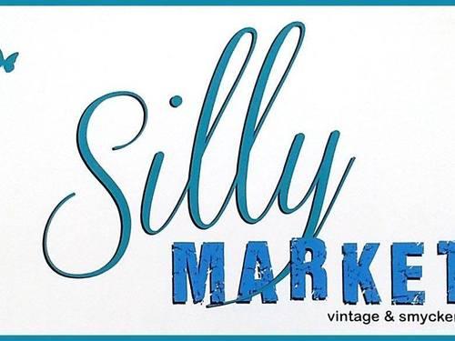 Silly Market - vintage & smycken