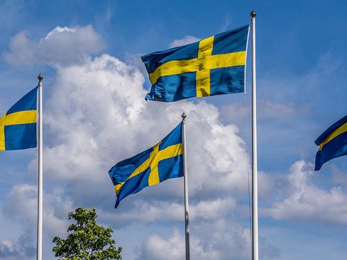Nationaldagshälsning ersätter traditionellt firande i Norrköping i år