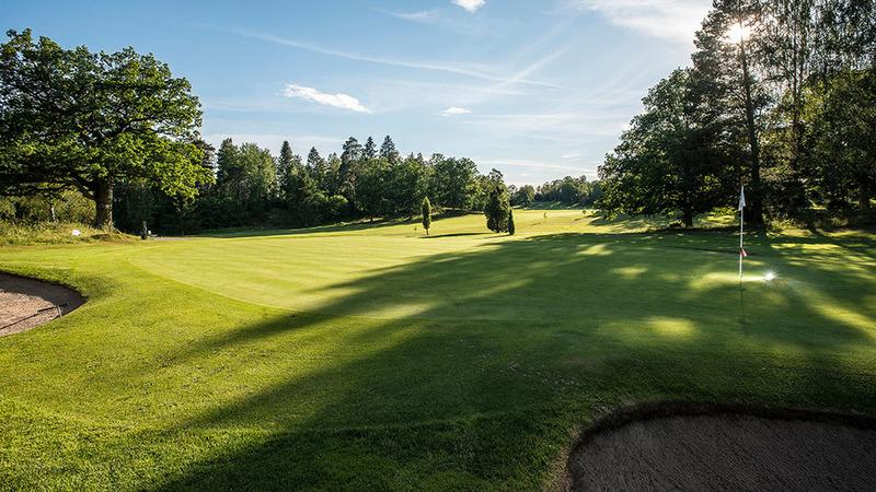 Bildresultat för norrköping söderköping golf