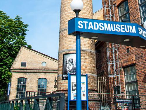Norrköping City Museum (Stadsmuseet)