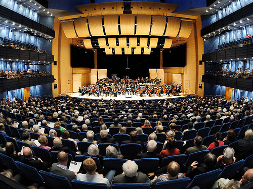 Norrköping Symphony Orchestra